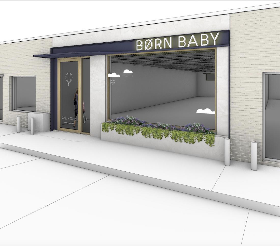 Born Baby Buckhead