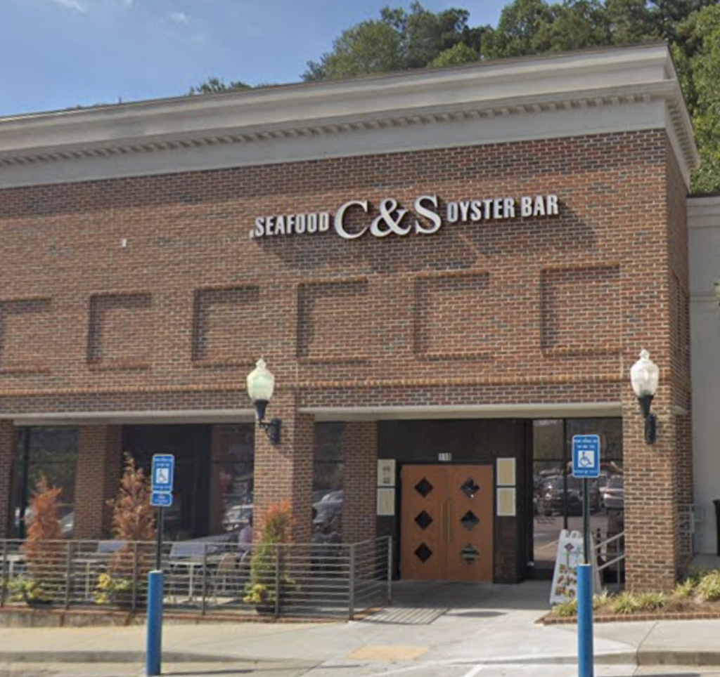 C & S Seafood & Oyster Bar Vinings