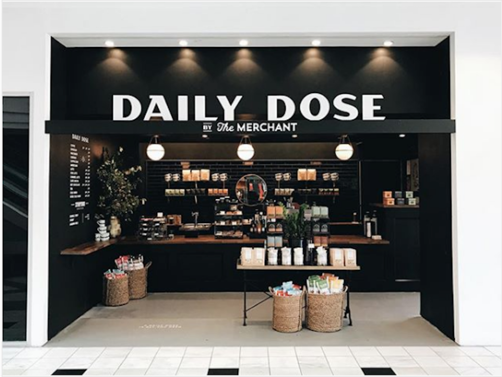 Daily Dose by The Merchant - Madison Yards 1