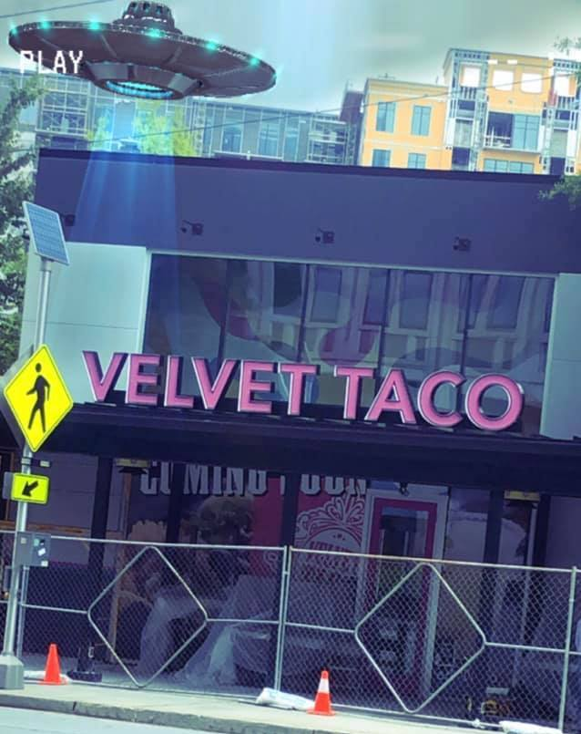Velvet Taco Buckhead - Official