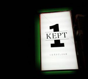 1KEPT Buckhead Closed