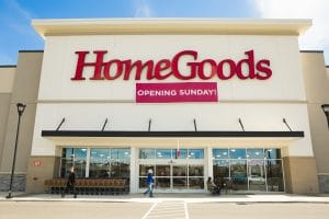 HomeGoods - The District at Howell Mill