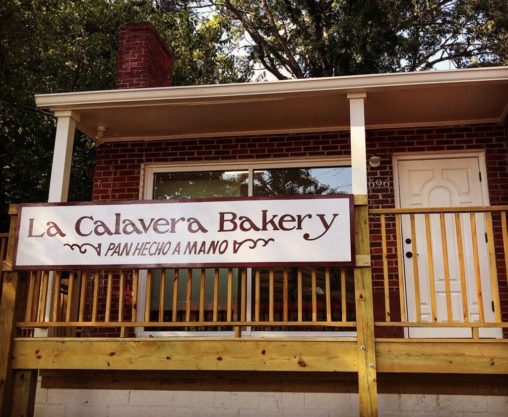 La Calavera Bakery - Kirkwood