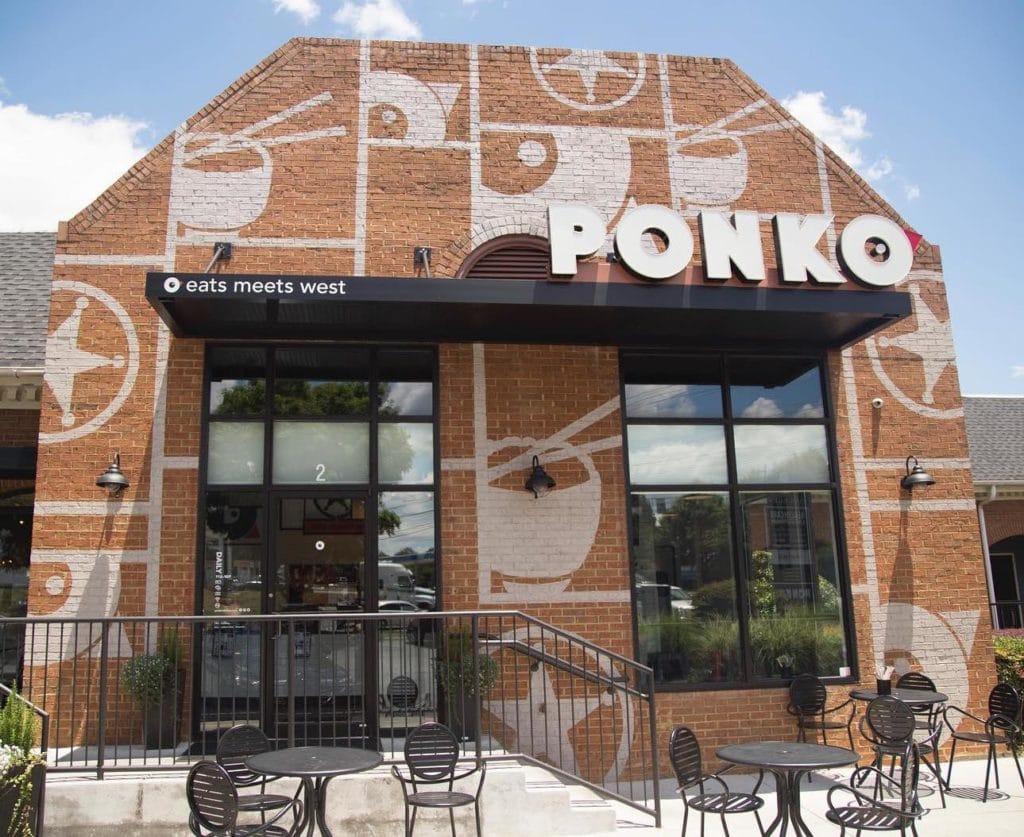 Ponko Chicken - Chamblee