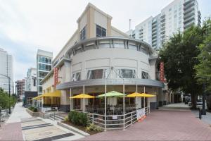 Babalu Tapas and Tacos - Midtown, Closed