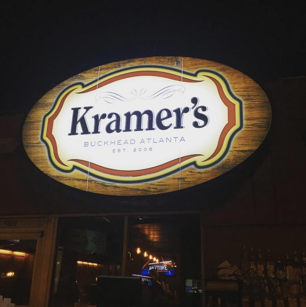 Kramer's Buckhead Atlanta