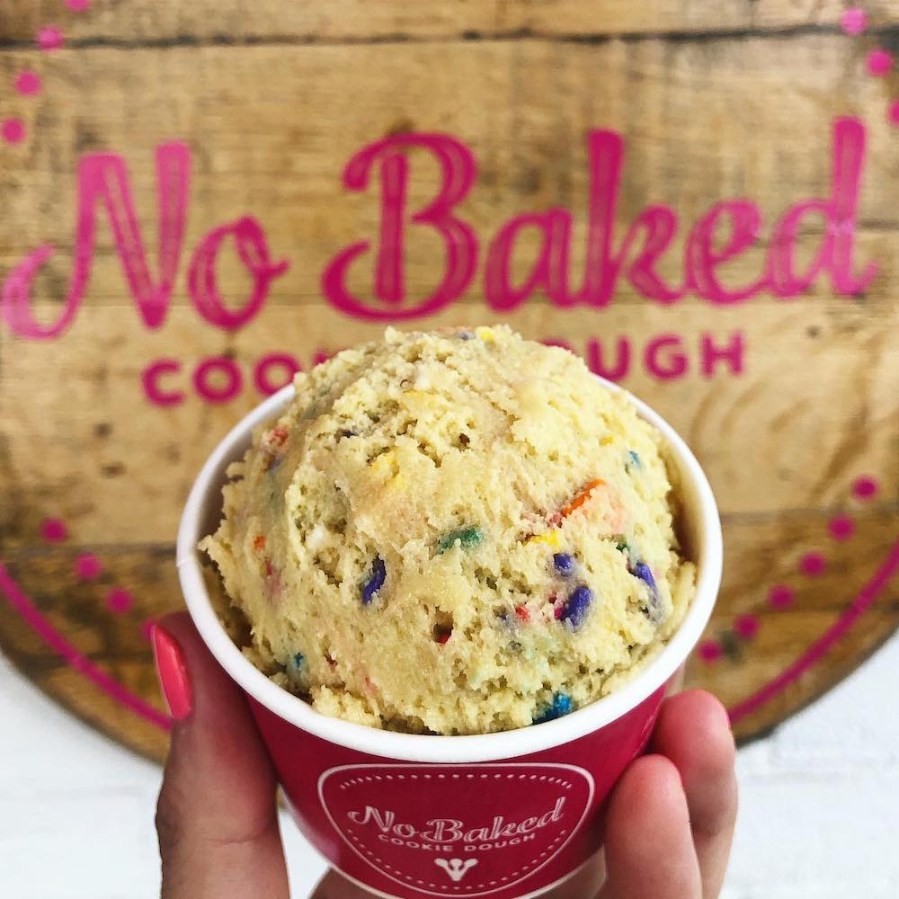 NoBaked Cookie Dough - Atlantic Station