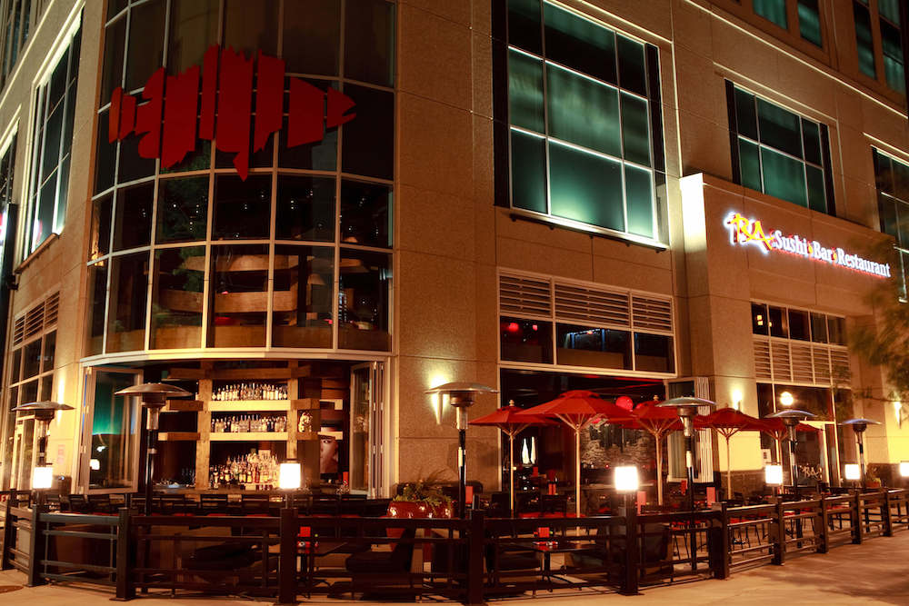 RA Sushi Bar Restaurant - Midtown, Atlanta