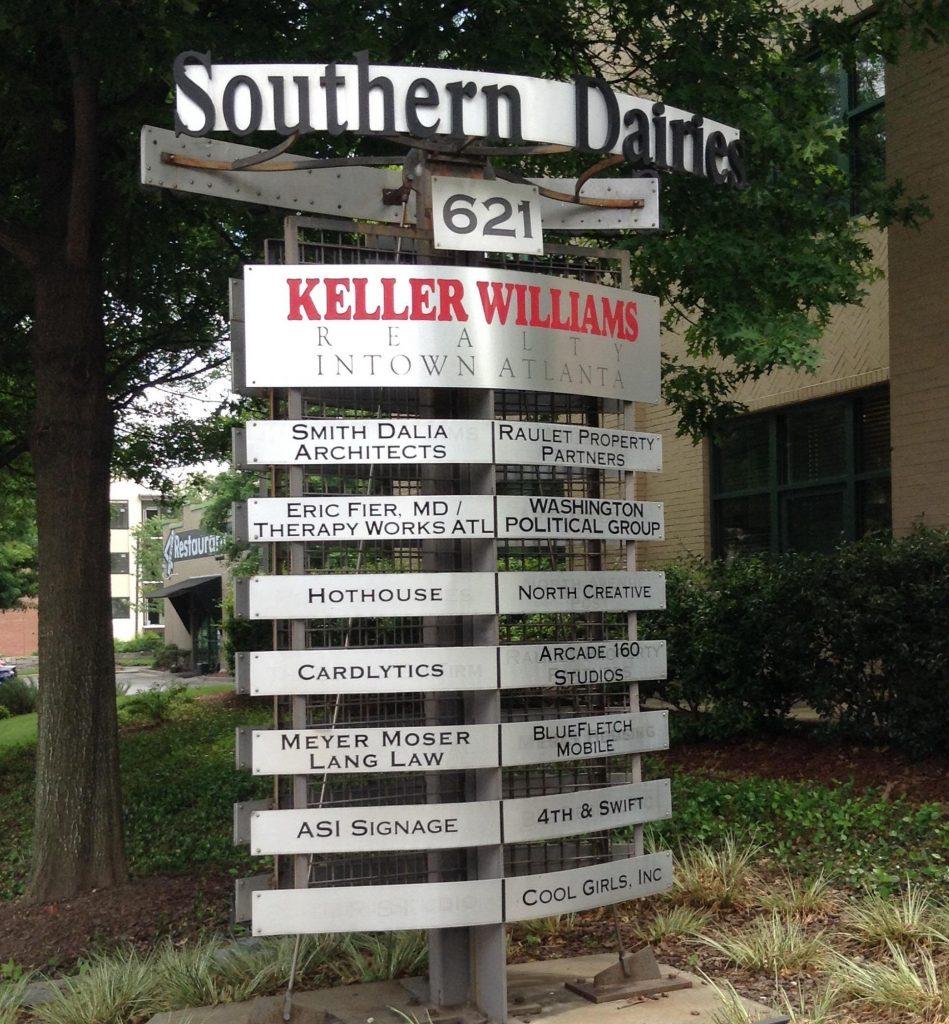 Southern Dairies - Jamestown