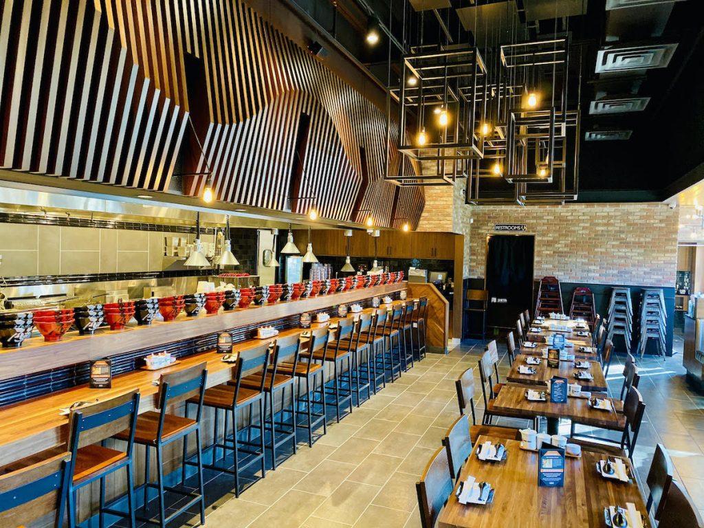 Jinya Ramen Bar - Alpharetta City Center 1
