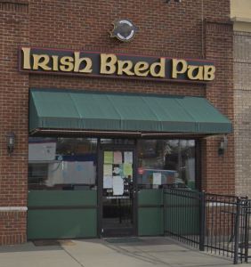 Irish Bred Pub