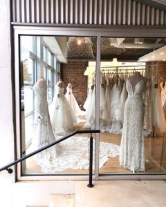 Laraines Bridal West Midtown Wedding Gowns
