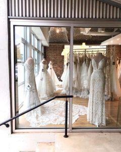 Laraines Bridal West Midtown Wedding Gowns