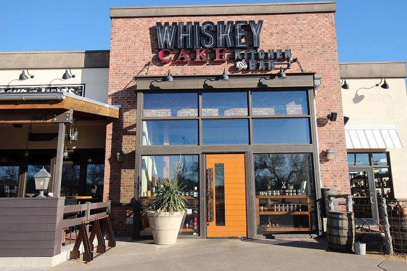 Whiskey Cake Kitchen and Bar