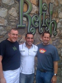 relish restaurant in historic roswell closes december 31 ~ what now, atlanta?