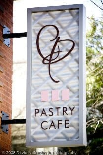 chocolate pink cafe closes ~ what now, atlanta?