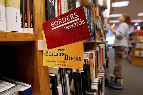 borders books and music ~ what now, atlanta?