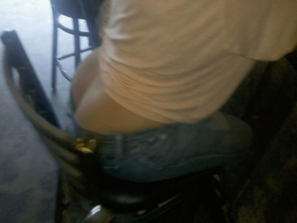 chef ron eyester tweets photos of patrons rear-ends ~ what now, atlanta?