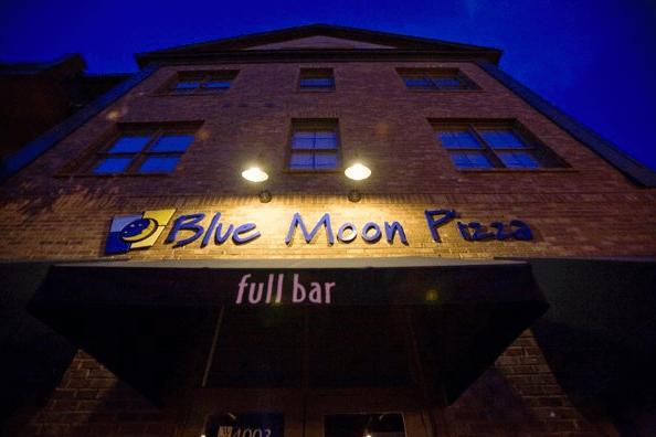 blue moon pizza ~ what now, atlanta?