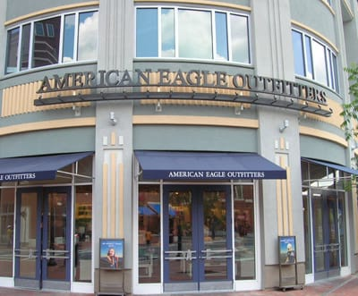 american eagle outfitters at atlantic station ~ what now, atlanta?