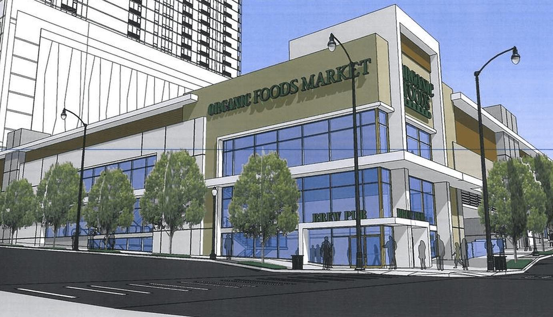 Whole Foods Midtown Atlanta 2