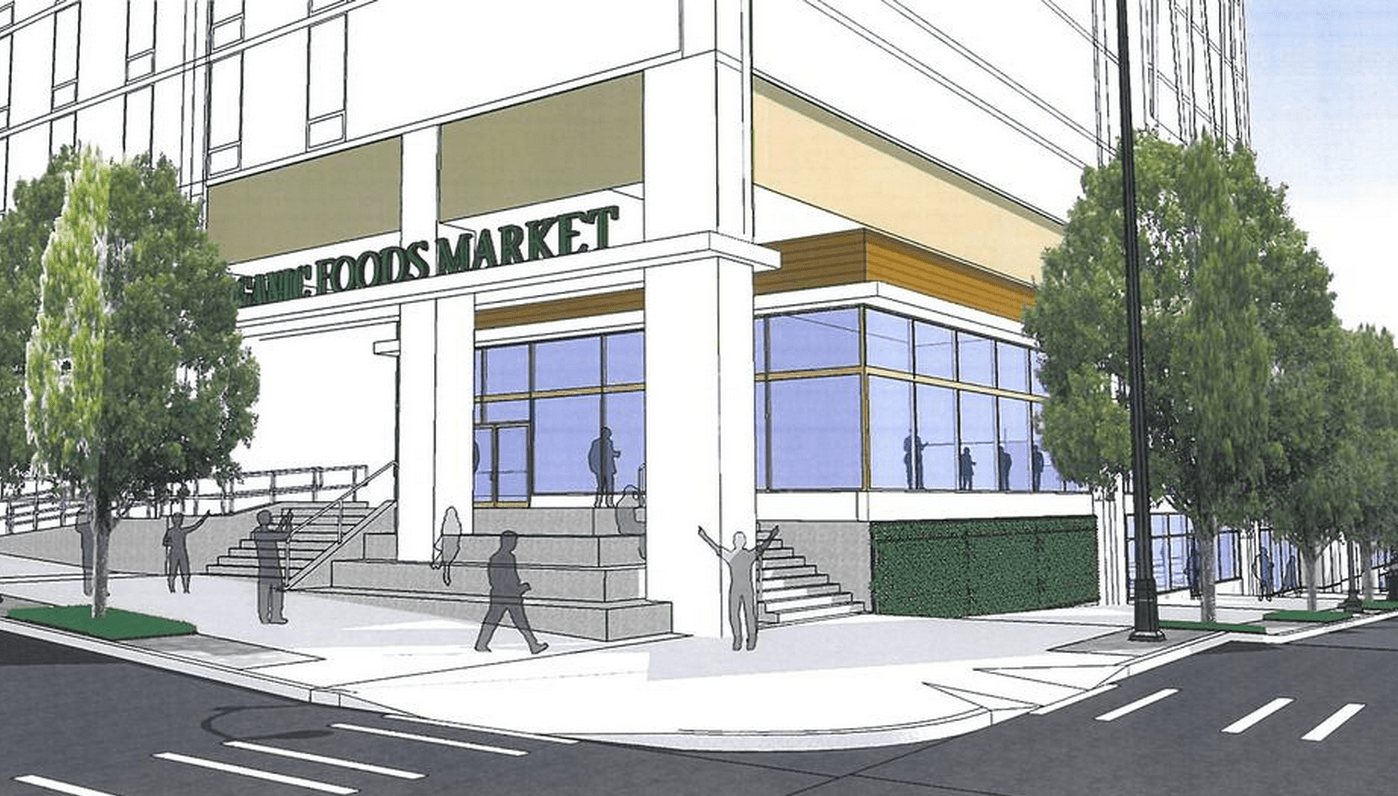 Whole Foods Midtown Atlanta 3