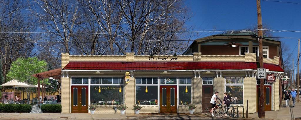 330 Ormond St SE, Atlanta, GA 30315 - Grant Park