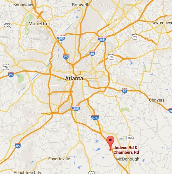 Jodeco|Atlanta South