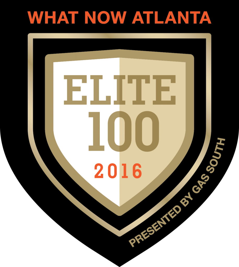 Elite 100 - What Now Atlanta