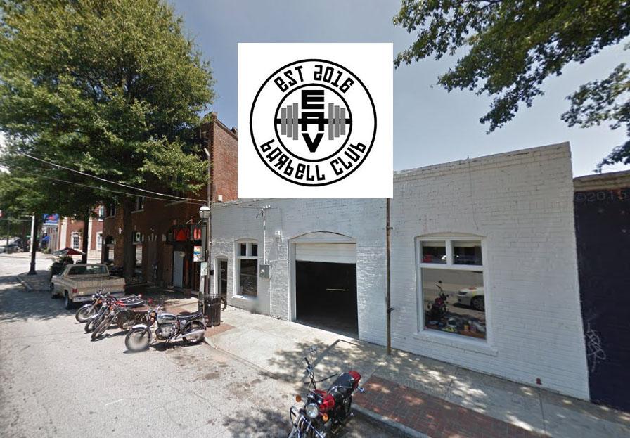 East Atlanta Barbell Club