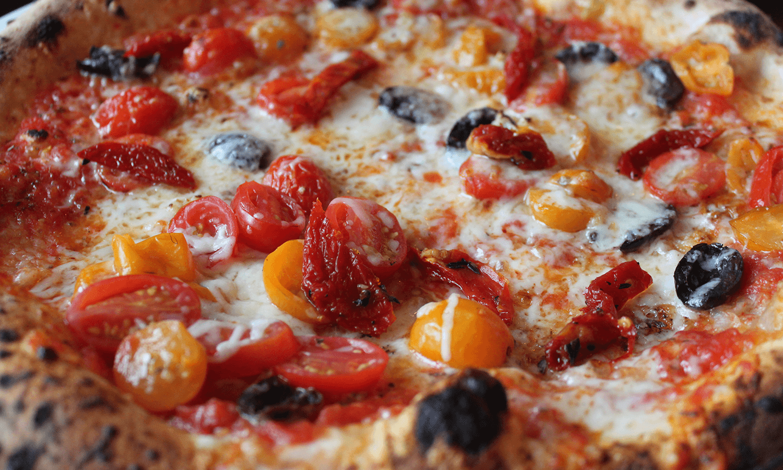 Rize Artisan Pizza and Salads