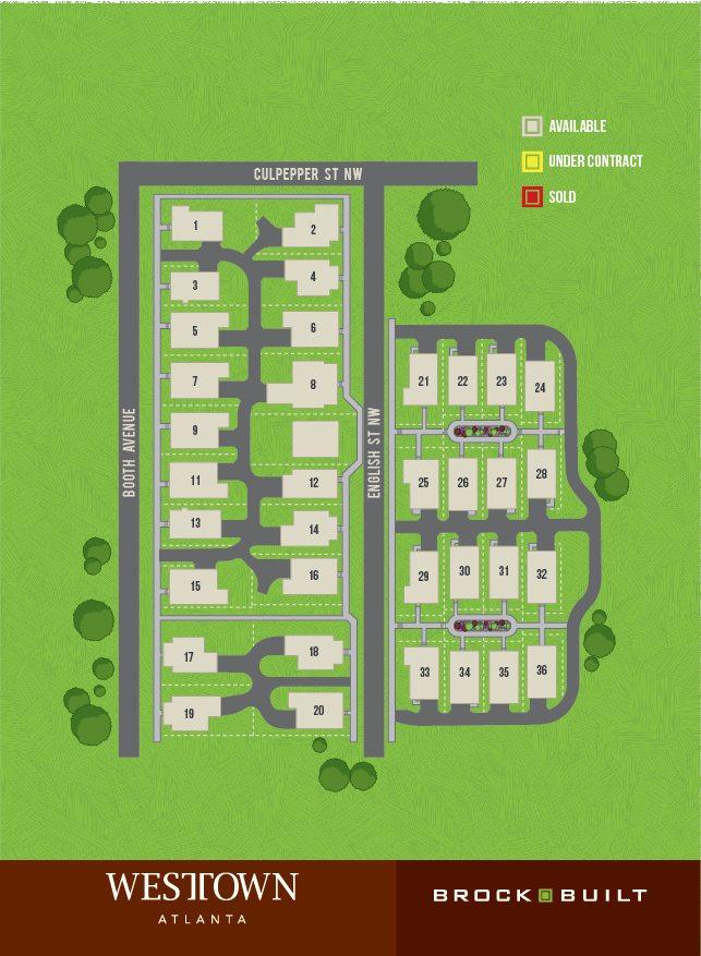 Image via Brock Built Homes