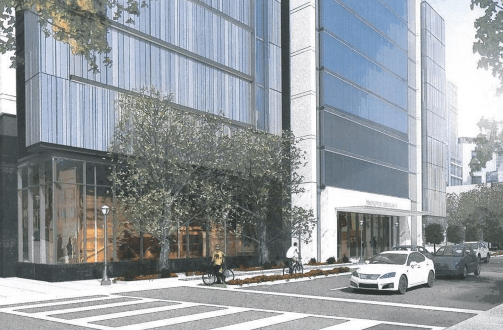 Hanover Midtown Atlanta 2