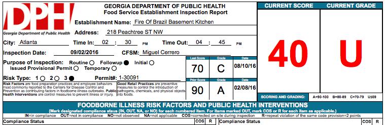 Fire of Brazil Basment Kitchen