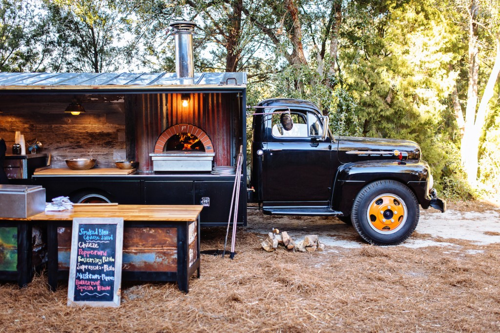 Southern Crust Catering Co. | Food Truck