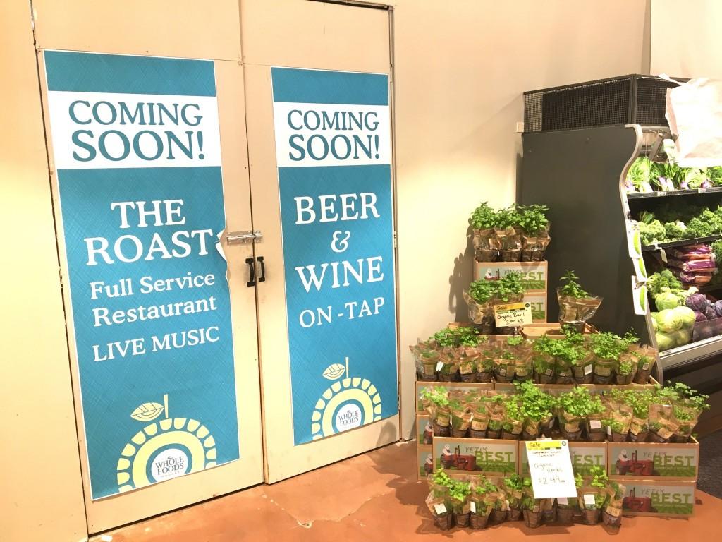 Whole Foods Market | The Roast Atlanta
