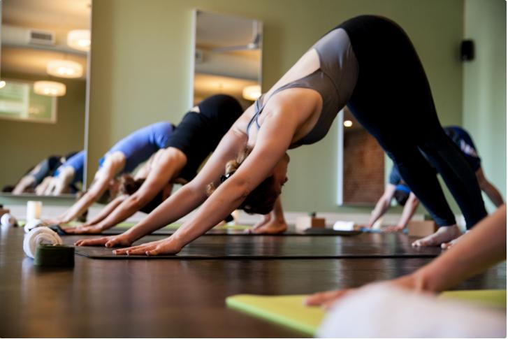 Highland Yoga - Shops Buckhead Atlanta