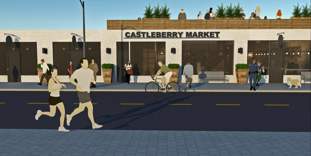 Indulge Popcorn - Castleberry Market
