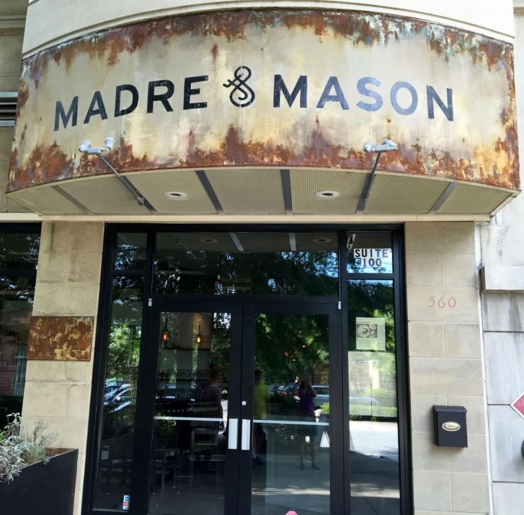 Jai Ho To Replace Madre + Mason