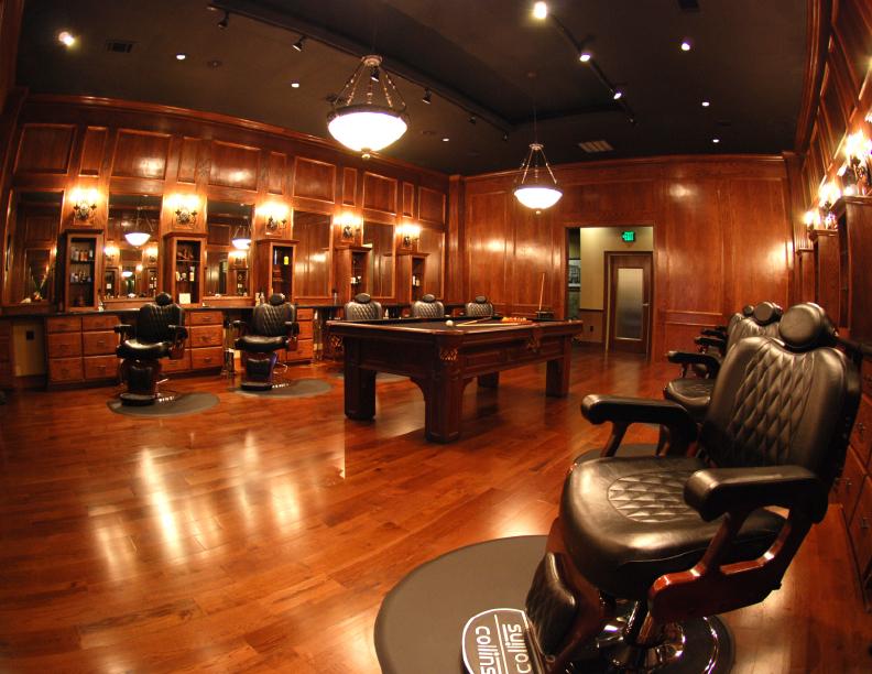 Boardroom Salon - Avalon