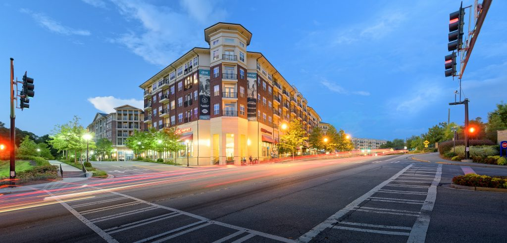 Blackstone Purchases Emory Point
