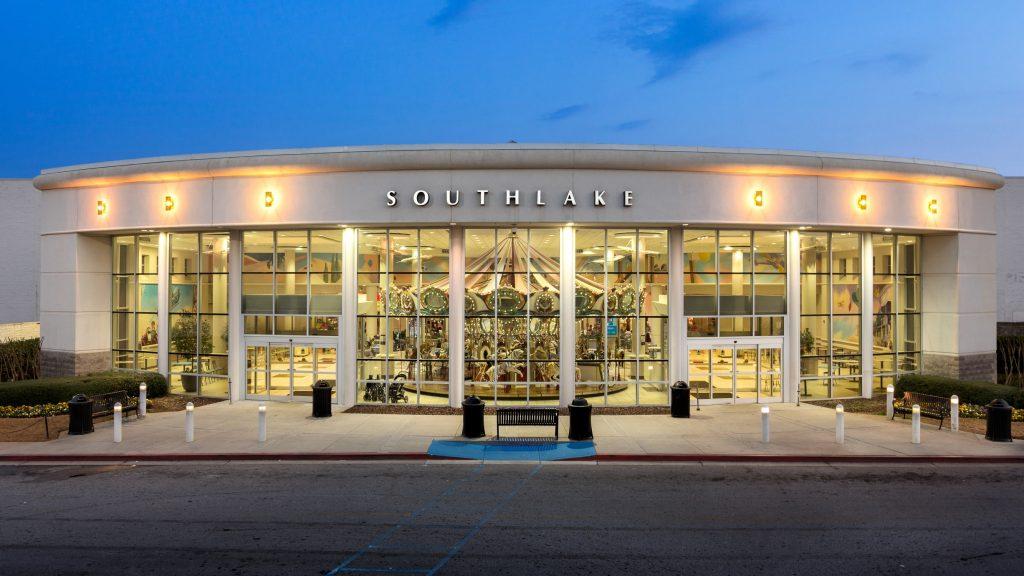 H&M Southlake Mall