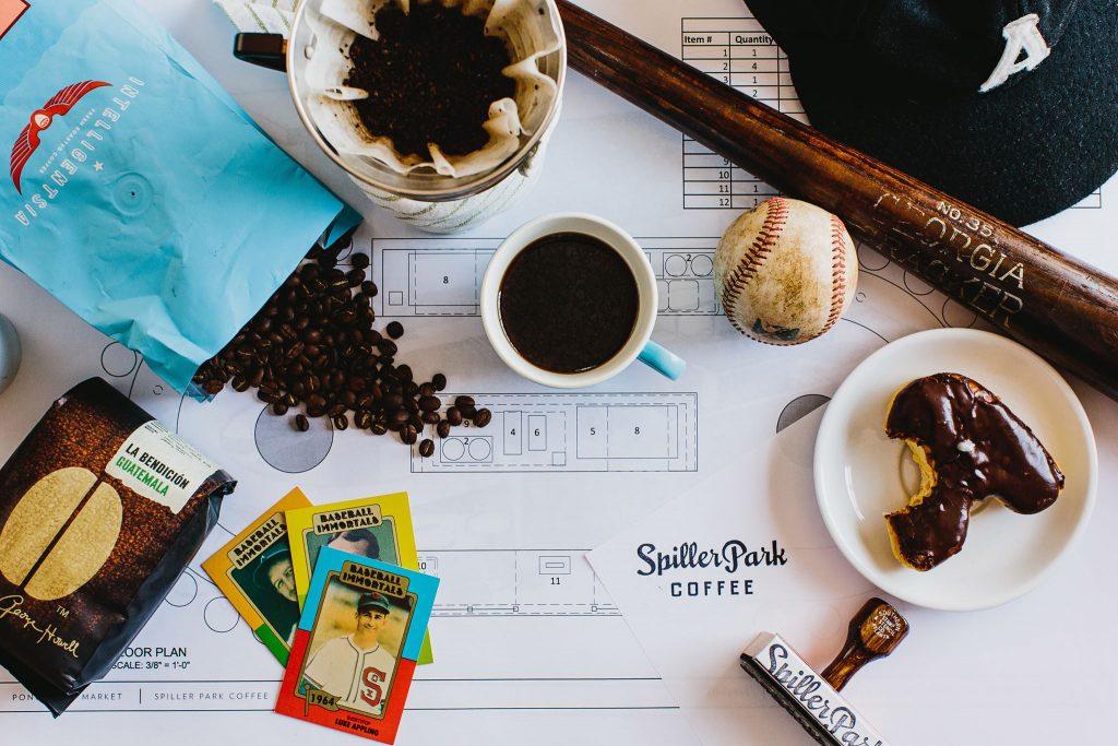 Spiller Park Coffee - Toco Hills