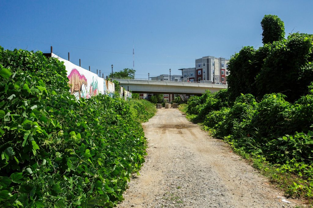 Wye - Atlanta BeltLine Eastside Trail Extension
