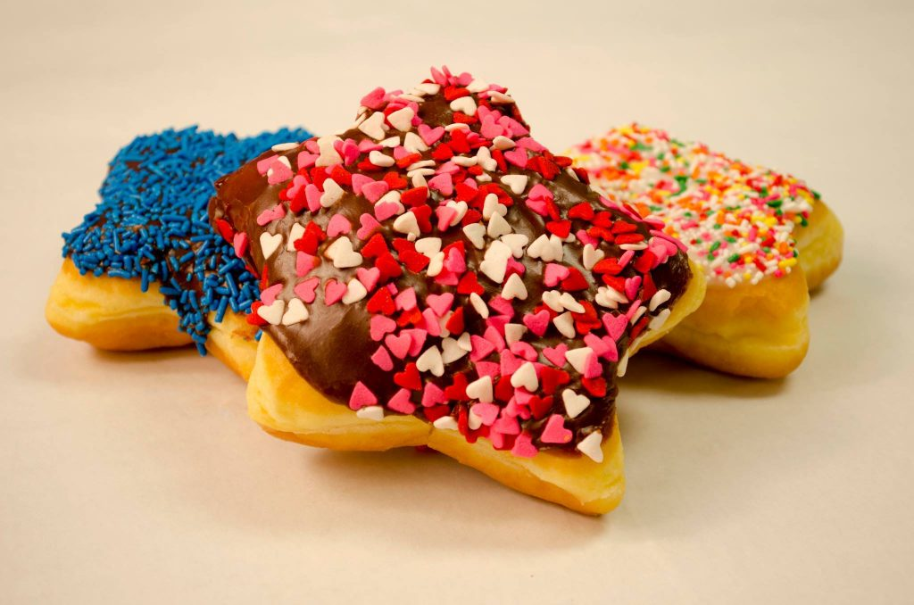 Sarah Donuts - Donut Picture