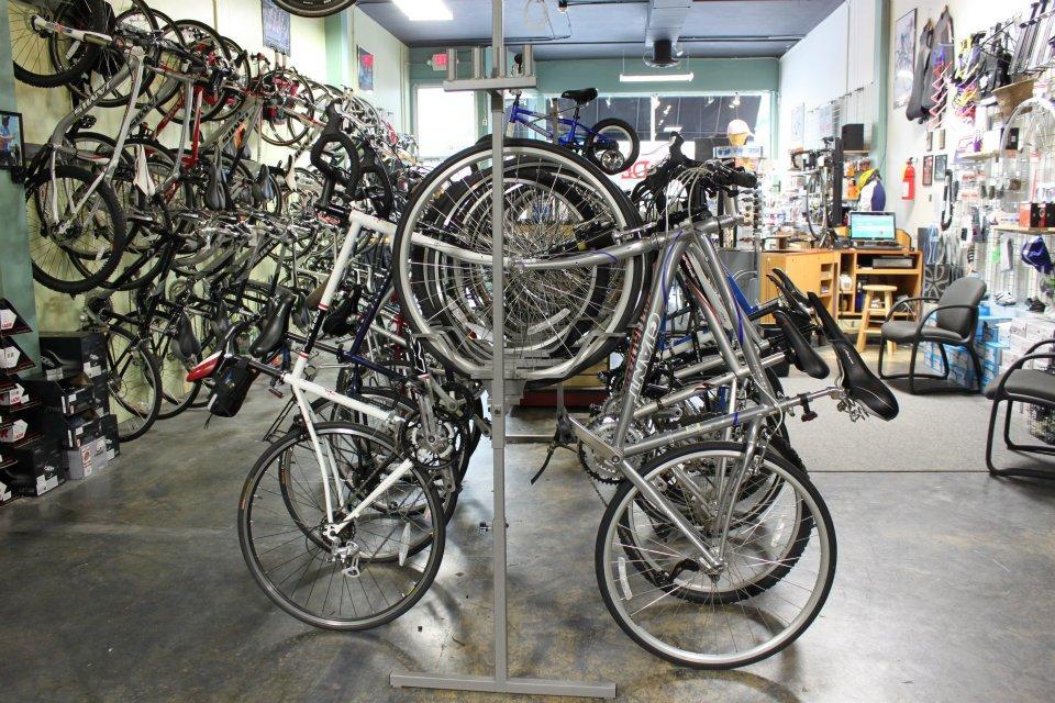 Decatur Bikes