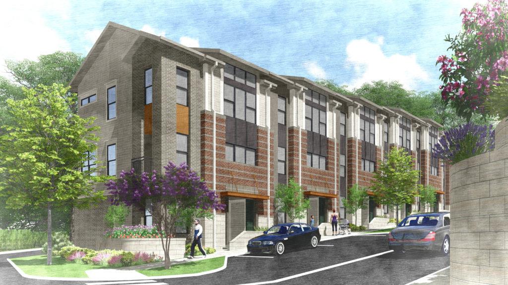 Link Apartments Grant Park Rendering 2
