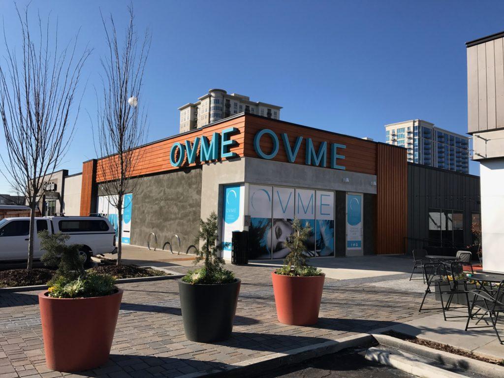 OVME - The Exchange - Buckhead