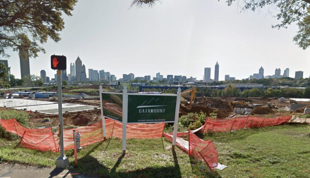 West Midtown Center Site - Fuqua