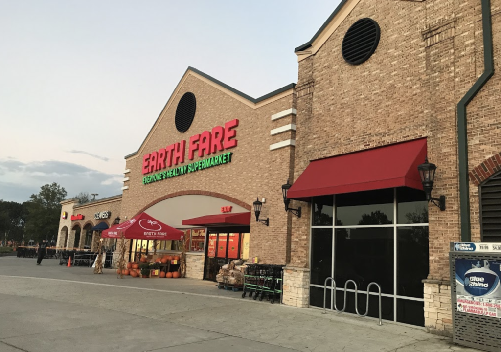 Earth Fare - Village at Peachtree Corners